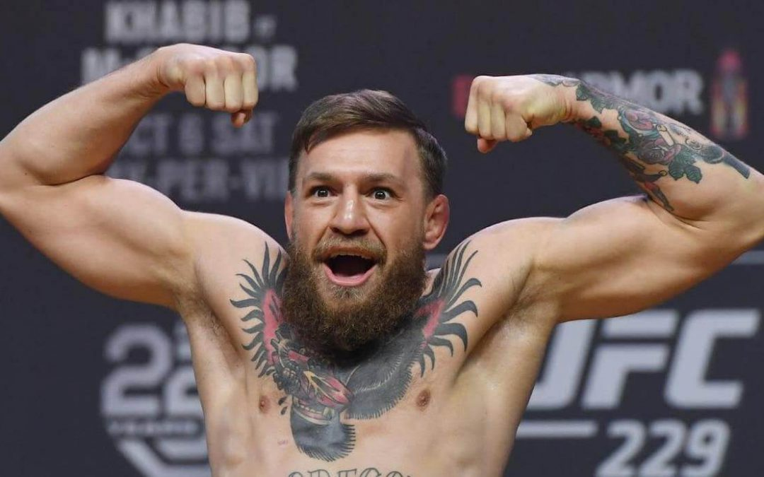 Fenomén McGregor