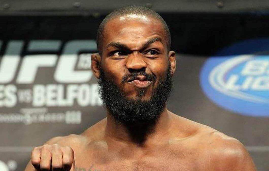 UFC 232 – něco podezřelého pod povrchem